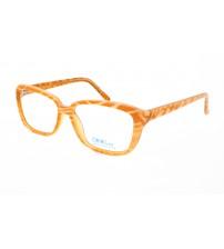 dámské brýle cooline 055 hnědá honey