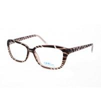 dámské brýle cooline 055 hnědá black