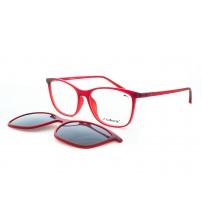 Dioptrické Brýle Se Slunečním Klipem Relax RM120 C1
