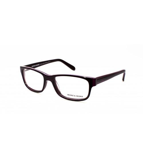 dámské úzké brýle More&More 52163