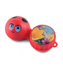 3D pouzdro na kontaktní čočky BERUŠKA