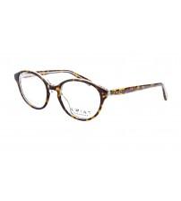 kulaté brýle kwiat exklusiv 9050c
