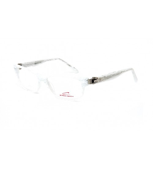 dámské brýle bílé enrico cecchi P37