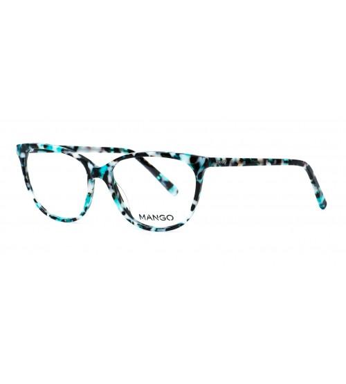 dámské velké brýle Mango 50490