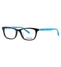dívčí brýle Converse q400 black