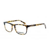 dioptrické brýle Superdry bradley c.103