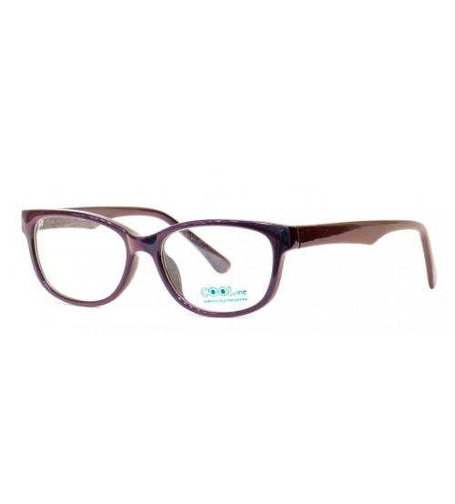 dámské brýle cooline 30 fialové