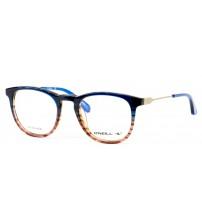 kulaté brýlové obruby Oneill luna c106