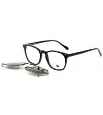 dioptrické brýle se slunečním klipem Timezone RICK30