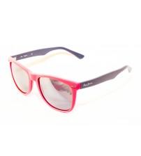 Sluneční brýle Pepe jeans 7049 zrcadlové