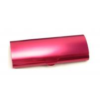 Royal case kovové pouzdro růžové